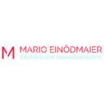 Mario Einödmaier - Trainingskonzepte