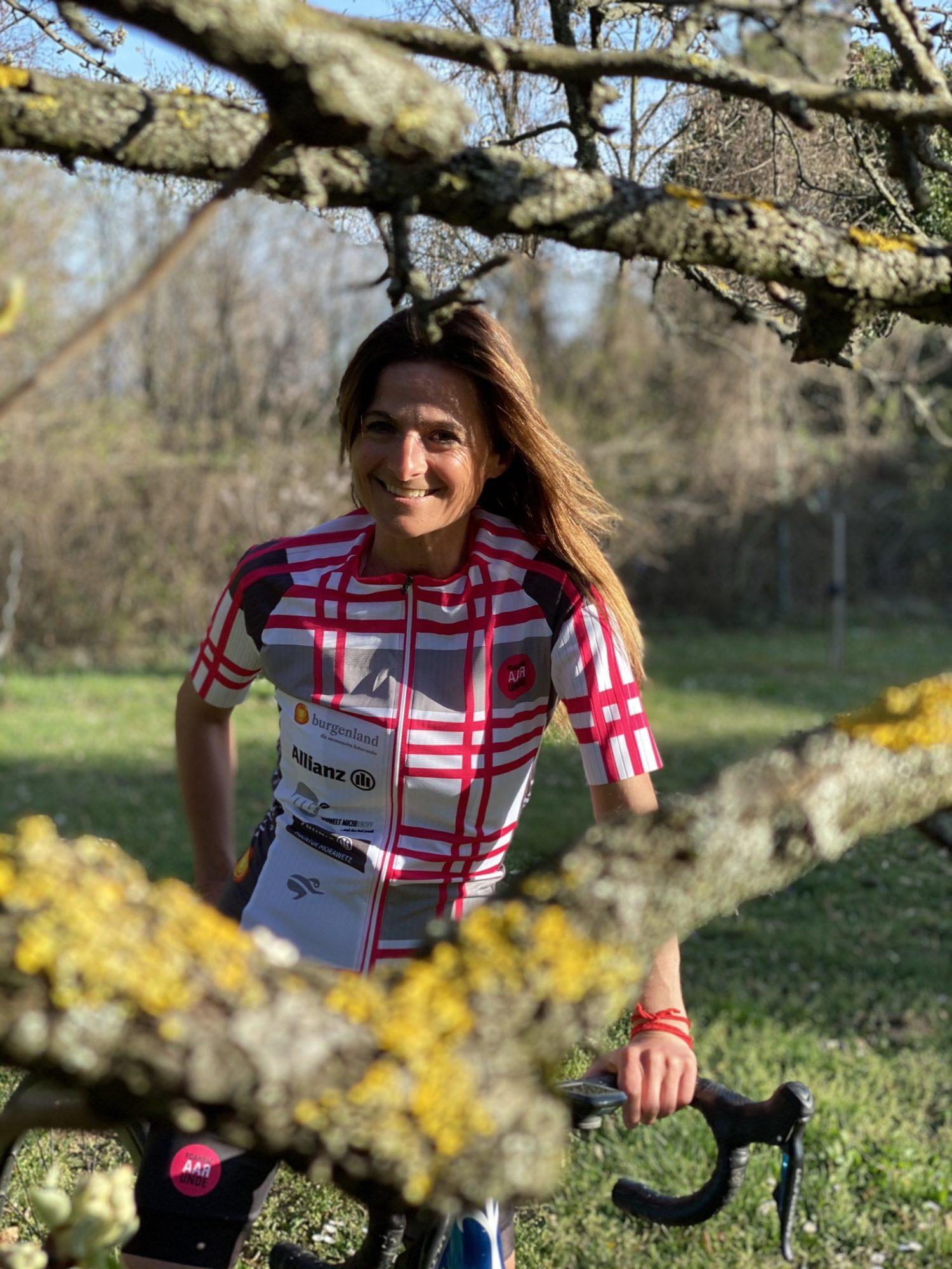 Trainingsplanung für das Race Around Austria