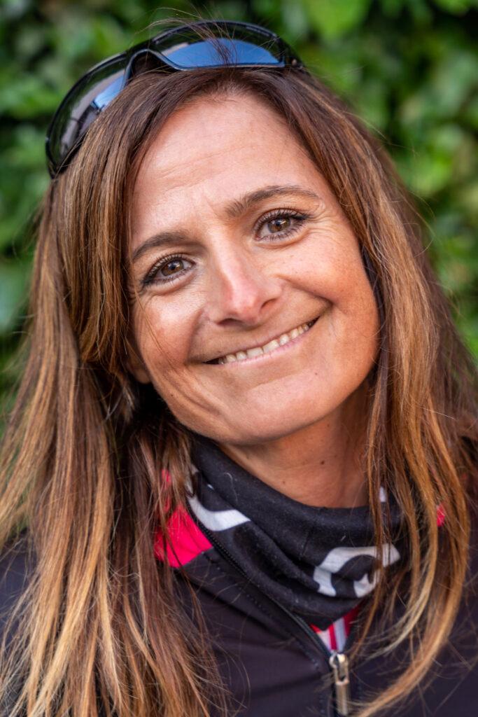 Ariane Schrauf - Team foahrmaarunde